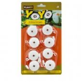 Yo-Yo Plant Supports - Pack of 8